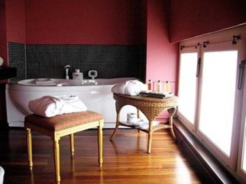 Hotel Noblesse Lucca