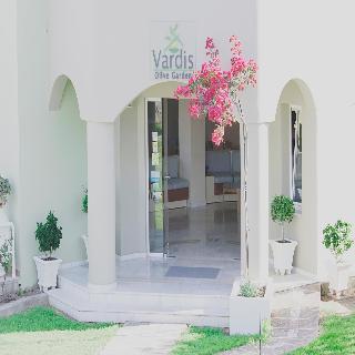 3 sterne hotel vardis olive garden hotel in With katzennetz balkon mit kreta hotel vardis olive garden