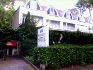 Hotel Apartment Hotel Dahlem 1