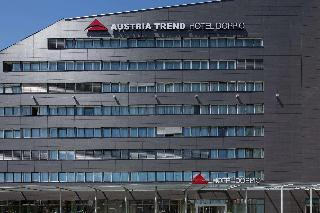 Austria Trend Hotel Doppio - Generell