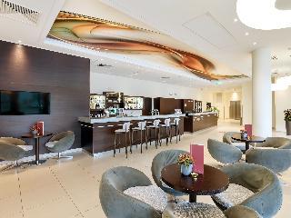 Austria Trend Hotel Doppio - Diele