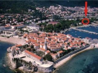 Hotels in Montenegro: Oaza