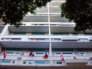 Hotel Residencial Canada 1