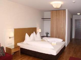 Hotel Malerhaus, Fugen