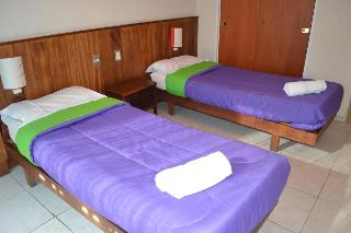Hotels in Bariloche: Marcopolo Inn Bariloche