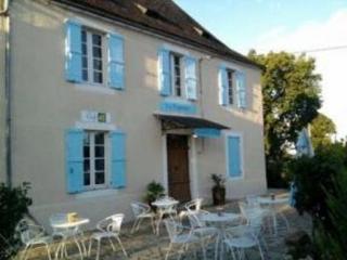 Hotels in Alvignac: La Noyeraie