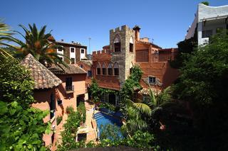 Hotels in Costa del Sol: Amanhavis