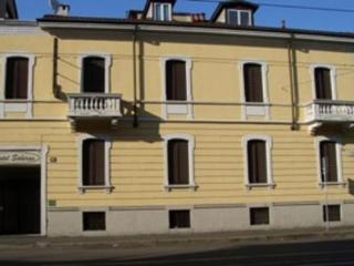 Hotel Albergo Salerno