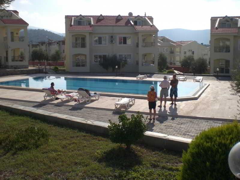 Hotels in Altinkum - Didim: Summer Breeze Apartments
