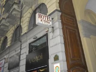 Hotel Atena 1