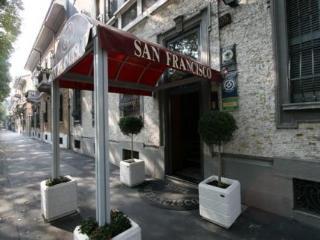 Hotel San Francisco 1