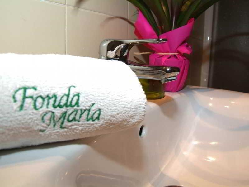 Hostal Fonda Maria