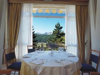 Cipriani Park Hotel, L'Aquila