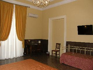 Hotels in Sicily: Gattopardo House