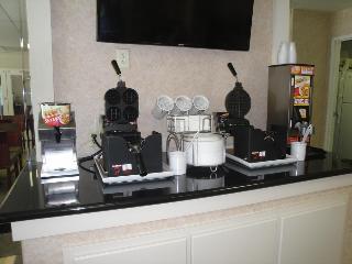 Hotels in Barstow - CA: Comfort Suites