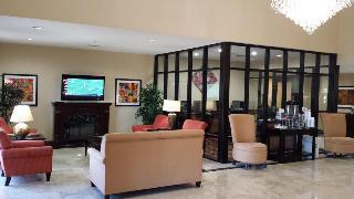 Hotels in Waycross - GA: Comfort Suites