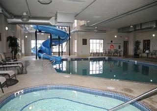 Comfort Inn & Suites, Fort Saskatchewan Area