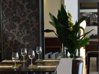 Tulip Inn Antwerpen - Generell