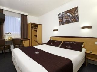Tulip Inn Antwerpen - Zimmer