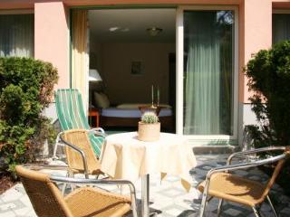 Hotel Schild Vienna - Terrasse