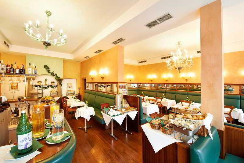 Hotel Schild Vienna - Restaurant