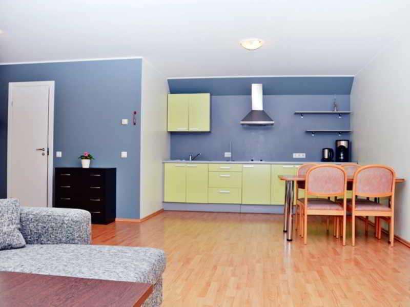 Appartamenti Pilve Apartment