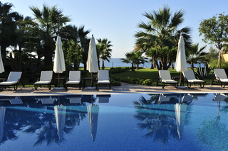 Hotels in Alanya: Villa Augusto Boutique Hotel & Spa