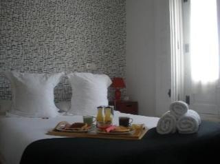 Hotel Flat5madrid 1