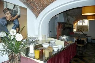 Koffieboontje Hotel - Generell