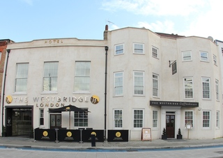 The Westbridge Hotel