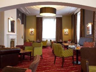 Hotels in Derby: Hallmark Hotel Derby Midland