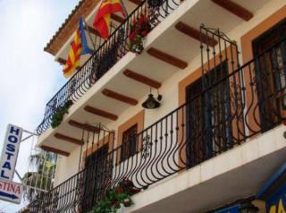 Hotel Hostal Cristina