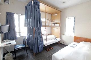 神保町樱花酒店 image