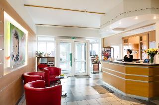 Best Western  Euro Hotel - hotels in Luxemburgo