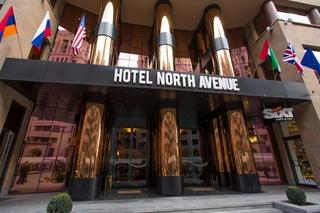 North Avenue - Generell