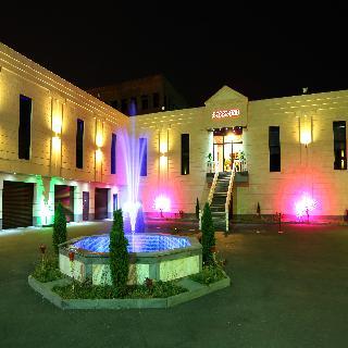 Sochi Palace Hotel Complex - Generell