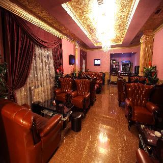 Sochi Palace Hotel Complex - Bar