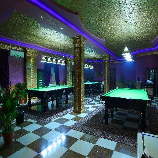 Sochi Palace Hotel Complex - Sport
