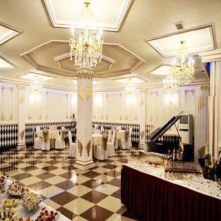Sochi Palace Hotel Complex - Restaurant