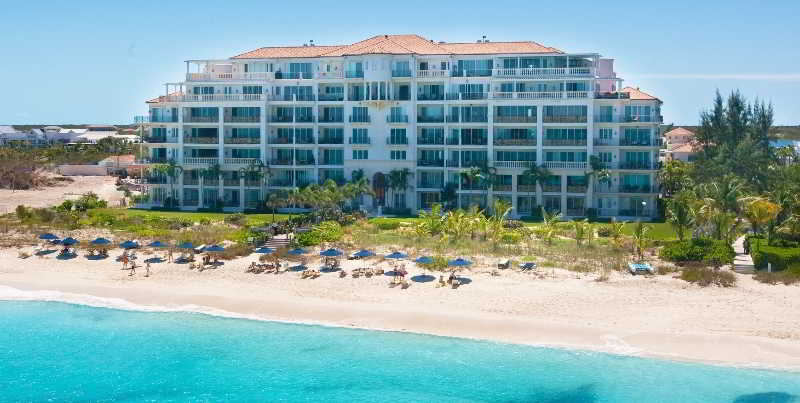 Hotels in Providenciales: The Regent Grand