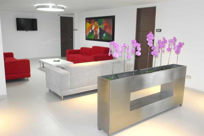 Zione Luxury Hotel Pereira - Generell