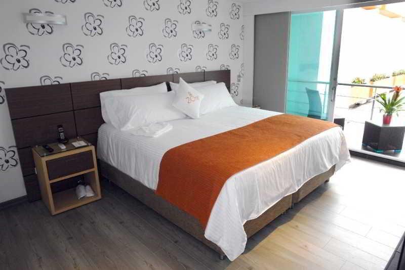 Zione Luxury Hotel Pereira - Zimmer