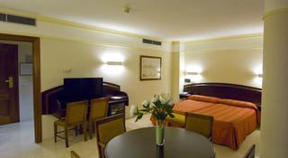 San Antonio Hotel, Albacete, Albacete