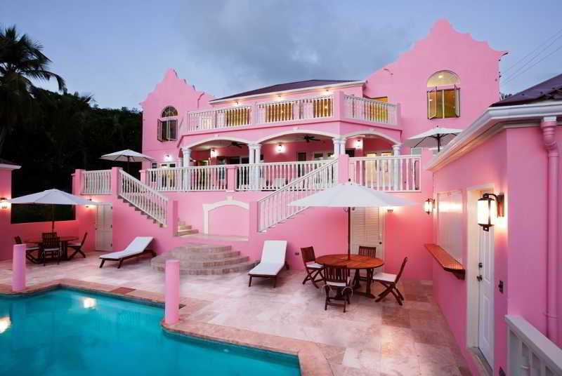Hotels in Antigua: The Villas at Sunset Lane