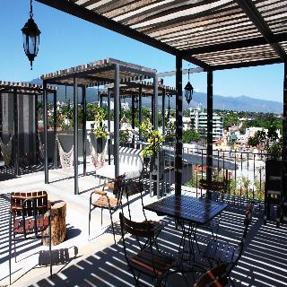 Flor De Mayo Hotel Restaurant Spa In Cuernavaca Bookerclub