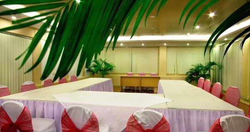Orchard Suites - Konferenz