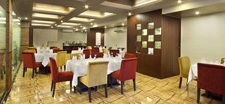Orchard Suites - Restaurant