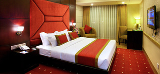 Orchard Suites - Zimmer