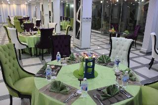 Hotels in Riyadh: Meral Crown Hotel Riyadh