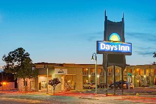 Days Inn Downtown Albuquerque, Downtown